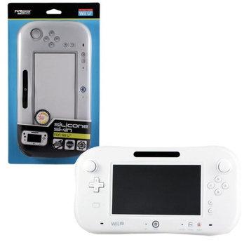 Komodo KMD Silicone Protective Skin Case For Wii U GamePad - White