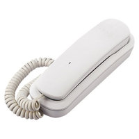 VTech AT&T Corded Basic Trimline Phone (205) - White