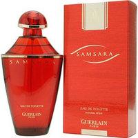 Guerlain Samsara Eau de Toilette for Women, 1 fl oz