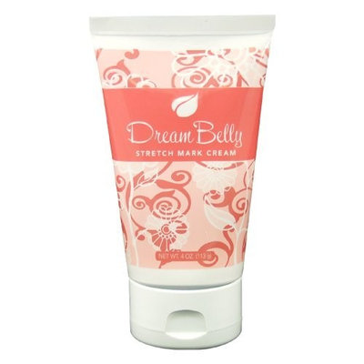 Fairhaven Health DreamBelly Stretch Mark Cream for Pregnancy