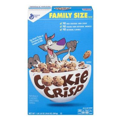 Betty Crocker™ Cookie Crisp Sweetened Cereal