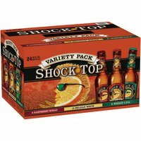 Shock Top Beer Variety Pack