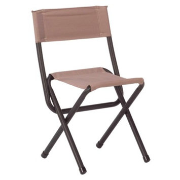 Coleman Woodsman Chair