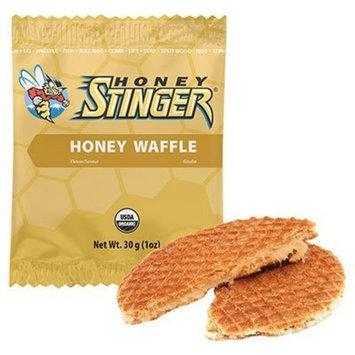 HONEY STINGER Honey Organic Stinger Waffle