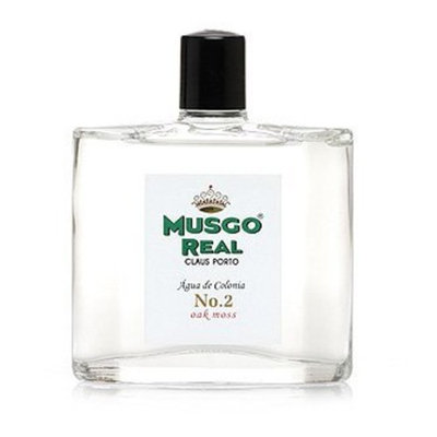 Musgo Real Aqua de Colonia No. 2 - Oak Moss Cologne