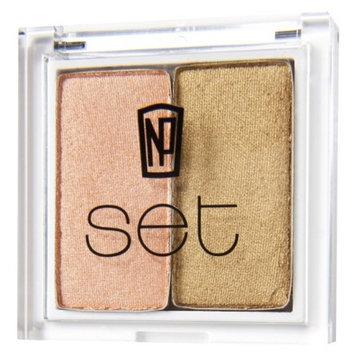 NP Set NP SET Eyeshadow Duo - Saint Barts