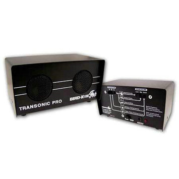 Bird-X Inc Transonic PRO Ultrasonic Repeller