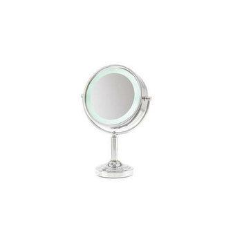 Upper Canada Soap D125 L. E. D.  Lit Flip Vanity Mirror