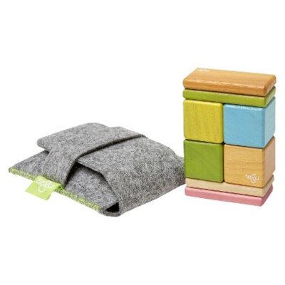 Tegu 8-piece Pocket Pouch in Tints