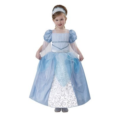 Storybook Princess Girl's Halloween Costume - Totally Ghoul