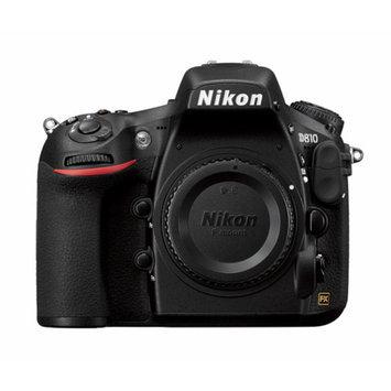 Nikon D810 (Body Only) 36.3-megapixel Digital SLR