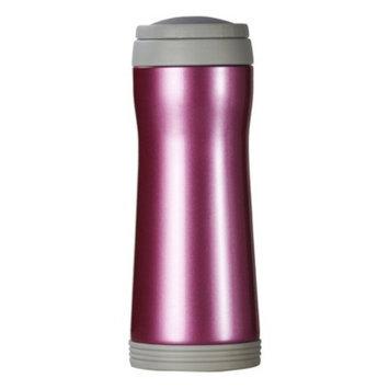 Aktive Lifestyle AKTive Lifestyle Timolino Vacuum Mug with Infuser - Tomato Red (12 oz)