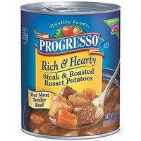 Progresso Rich & Hearty Steak & Roasted Russet Potatoes Soup