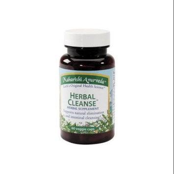 Herbal Cleanse, 500 Mg, 60 Herbal Capsules (Vegicaps)