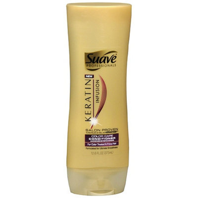 Suave® Professionals Keratin Infusion Color Care Conditioner