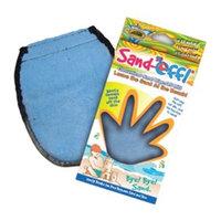 Water Sports Llc 81110-3 Blu Sand Off Mitt