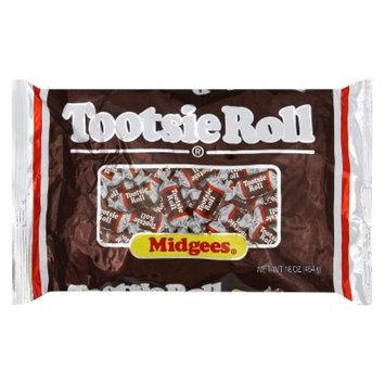 Tootsie Roll Midgees Candy 16 oz