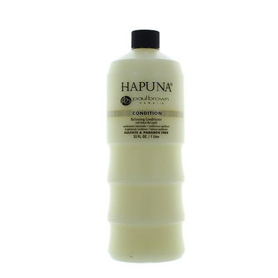Paul Brown Hawaii Hapuna Conditioner Liter, 33 Ounce