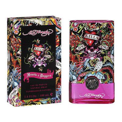 Ed Hardy Hearts & Daggers By Christian Audigier Eau De Parfum
