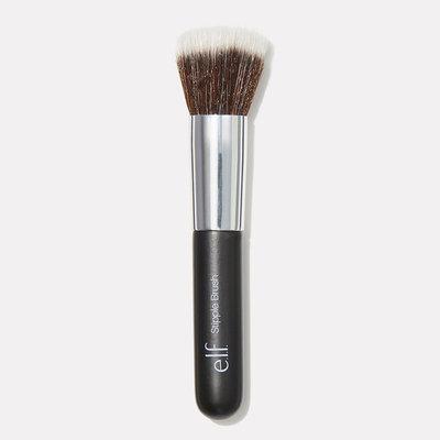 e.l.f. Beautifully Bare Stipple Brush