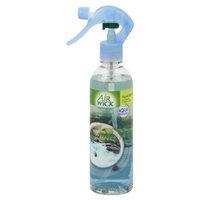 AIR WICK Aerosol Aqua Mist, Fresh Waters, 11.7-Ounce Bottles (Pack of 12)
