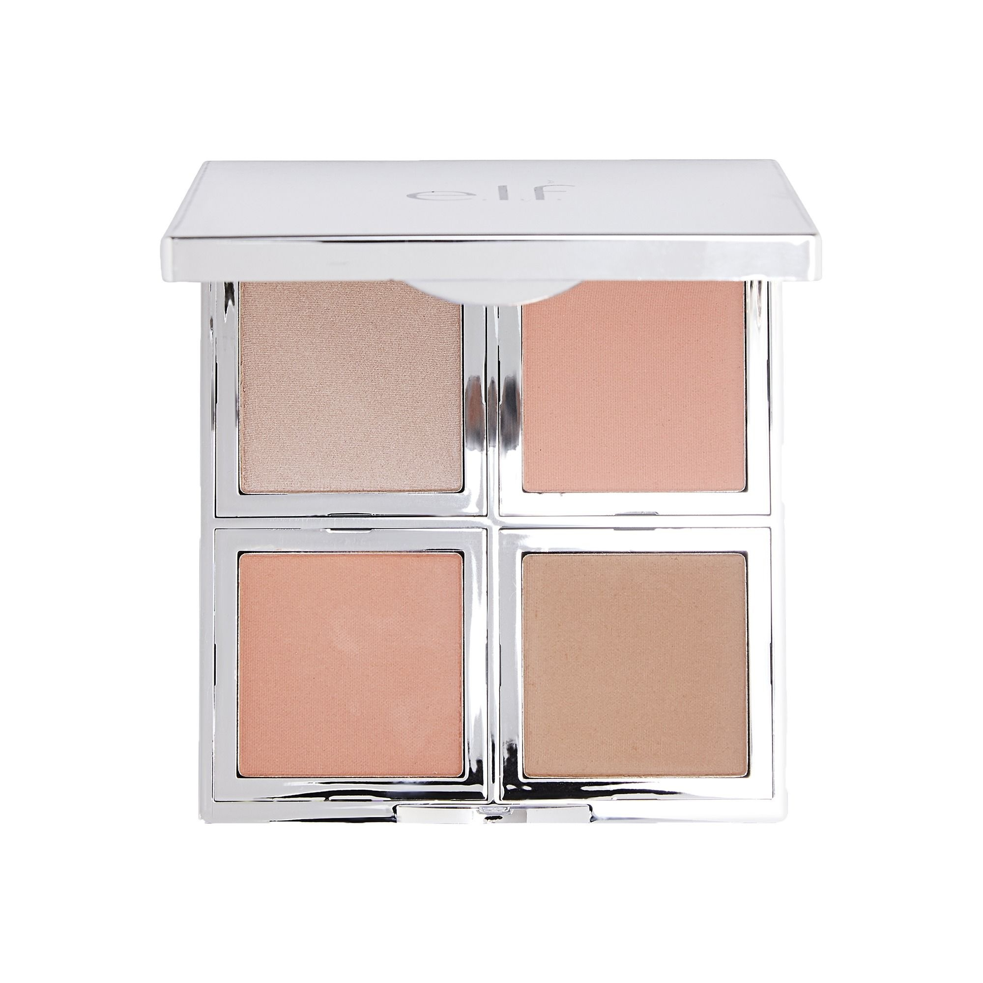 e.l.f. Cosmetics Beautifully Bare Natural Glow Face Palette