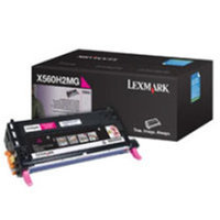REFLECTION ADSX560H2KG Reflection Toner, Black, 10,000 pg yield, TAA, - Replaces