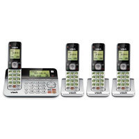Vtech CS6859-4 4 Handsets Cordless Phone
