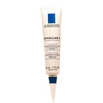 La Roche-Posay Effaclar K Acne Treatment Fluid (30ml) 1 Fluid Ounce