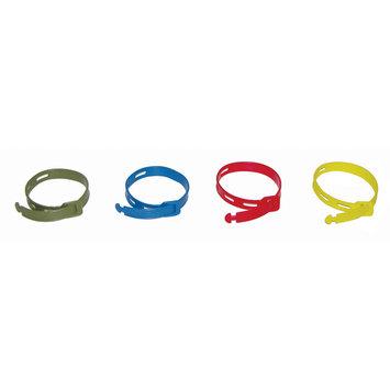 Lentek International, Inc. LENTEK INTERNATIONAL, INC. Mosquito Repelling Geraniol Wristbands set of 4 - LENTEK INTERNATIONAL, INC.