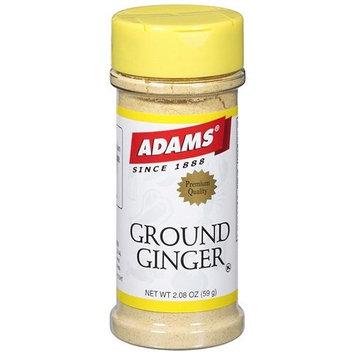 Adams Ground Ginger Spice, 59g