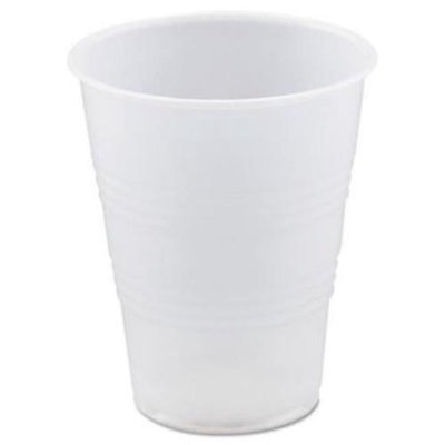 Solo Cups Y9LT Galaxy Translucent Cups, 9oz, 1500/Carton