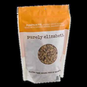 Purely Elizabeth Ancient Grain Granola Pumpkin Fig