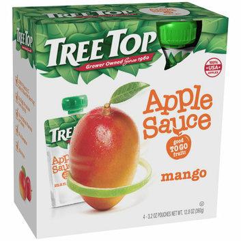 Tree Top Mango Apple Sauce