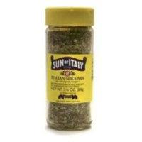 Sun of Italy Italian Spice Mix, 3.5 Ounce -- 12 per case.