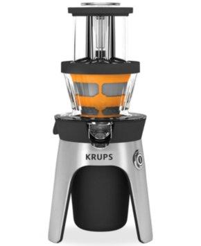Krups ZB500E52 Slow Juicer, Infinity Extractor