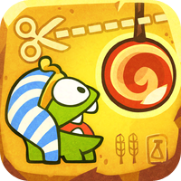 ZeptoLab UK Limited Cut the Rope: Time Travel