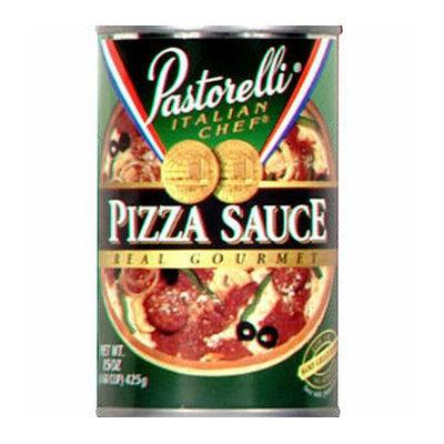 Pastorelli Italian Chef Pizza Sauce 15 Ounce