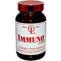 Olympian Lab Immuno Plus, 60 Capsules