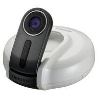 Samsung Silver/White Wi-Fi Video Baby Monitor