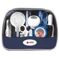 The First Years Deluxe Baby Healthcare & Grooming Kit