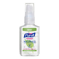 PURELL® Advanced Hand Sanitizer Naturals (2 oz.)
