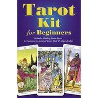 Tarot Kit For Beginners (Cards)