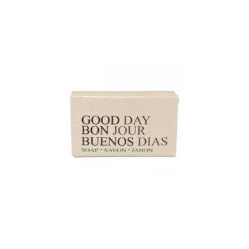 Bar Soap .5Oz 1000/Case