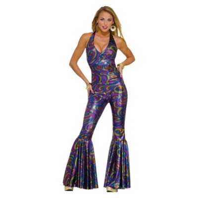 Buy Seasons Funky Dancer Adult - XS/S