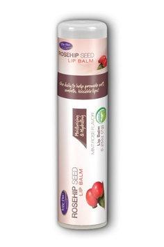 Rosehip Seed Lip Balm (Mint) Life Flo Health Products 0.25 oz Balm