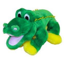 Kyjen Company Egg Babies - Alligator Pet Toy