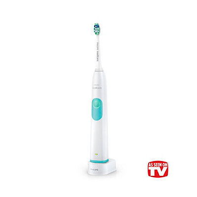 Sonicare® Series 2 Plaque Control Rechargeable Sonic Toothbrush