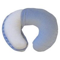 Boppy Signature Slipcover for Nursing Pillow - Blue Team Stripes by