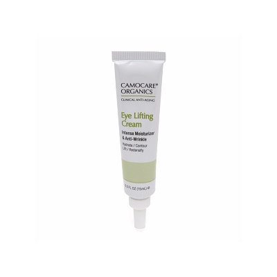 Camocare Organics Eye Lifting Cream